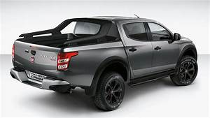 Fiat Fullback Pack Sport : fiat fullback cross a completely rebadged mitsubishi triton thai made ~ Gottalentnigeria.com Avis de Voitures