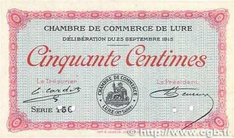 chambre de commerce de limoges veille numismatique archive mise en ligne de 100
