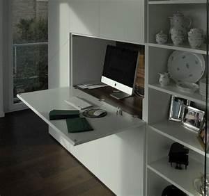Schreibtisch Im Schrank Integriert : ikea schreibtisch im schrank ~ Sanjose-hotels-ca.com Haus und Dekorationen
