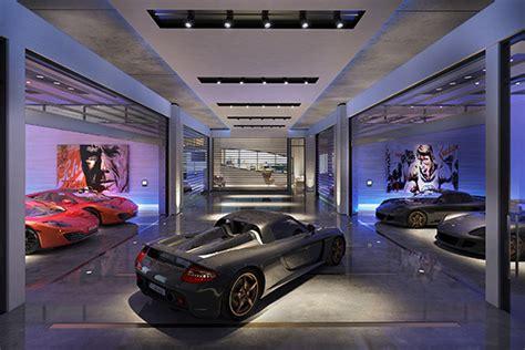 luxury car storage louis birdman overtown development