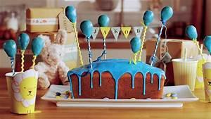 Rezept: 1 Geburtstagskuchen von Dr Oetker YouTube