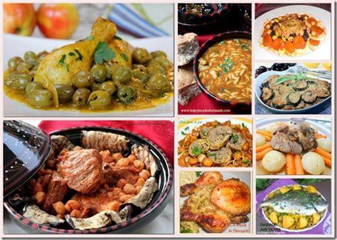 recette de cuisine tunisienne pour le ramadan recettes ramadanesques tunisiennes