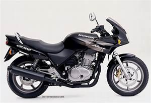 Honda Cb 500 S : honda cb 500 s 1998 fiche technique ~ Melissatoandfro.com Idées de Décoration