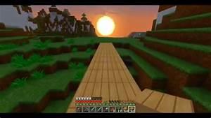 """Minecraft Survival Series, Season 4 : Episode 2, """"A Start ..."""