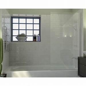 Modern, Bath, Shower, Combination, 26
