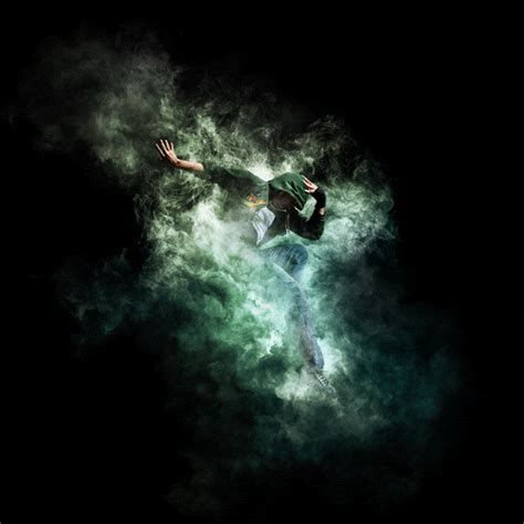 Animated Smoke Wallpaper - gif animated smoke photoshop by sreda graphicriver