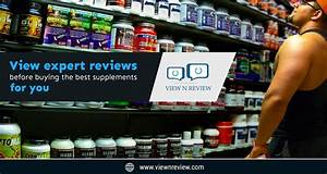 Viewnreview Helps To Choose Best Pre Workout Supplements For Your Body  You Know That Which Pr