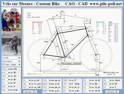 comment mesurer taille cadre velo comment trouver la taille d un velo