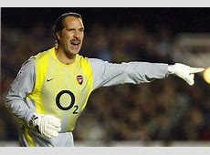 David Seaman I turned down Manchester United to sign for
