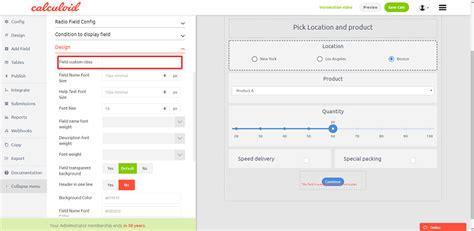 calculoid  practices web calculators case studies
