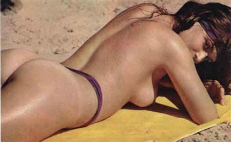 Naked Suzane Carvalho Added 09202016 By Msantos