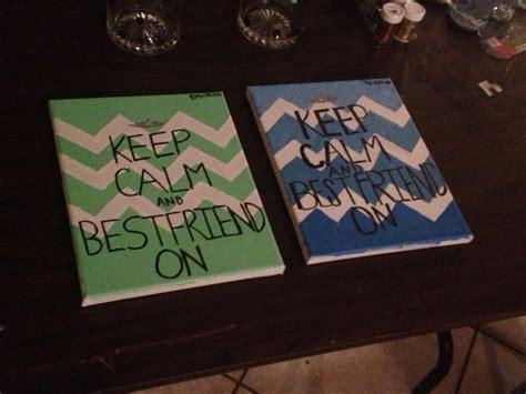 friend canvas canvas by best 25 best friend canvas ideas on best Best