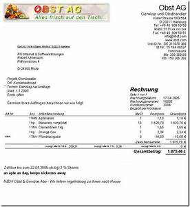 Rechnung Handwerker Muster : rechnungssoftware branchensoftware kaufmann ~ Themetempest.com Abrechnung