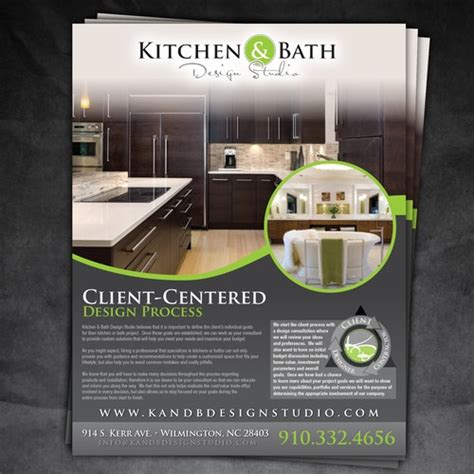 kitchen and bath design awesome bathroom and create a marketing flyer for kitchen bath design studio