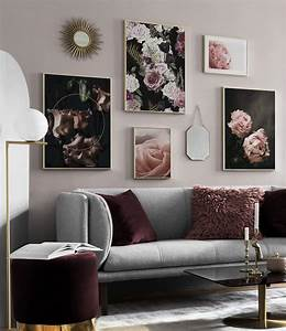 Gallery, Wall, And, Picture, Collage, Inspiration