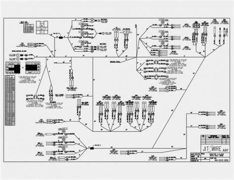 Bayliner Wiring Diagram by Winnebago Electrical Schematics Engine Wiring Diagram Images