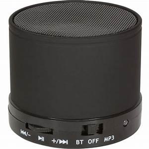 Mp3 Mit Bluetooth : logilink bluetooth lautsprecher mit mp3 player schwarz ~ Jslefanu.com Haus und Dekorationen