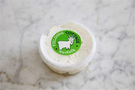 goat milk cottage cheese goat curd fielding cottage