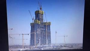 Kingdom Tower Construction Progress | www.pixshark.com ...