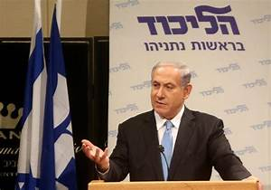 Likud to vote against Palestinian state on Tuesday ...