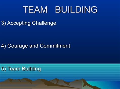 Villareal Cf Squad Building Challenge Ppt Presentation Team Building 09 5 2016