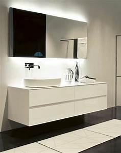Spiegel Indirekte Beleuchtung : led indirekte beleuchtung f r ein exklusives badezimmer ~ Sanjose-hotels-ca.com Haus und Dekorationen