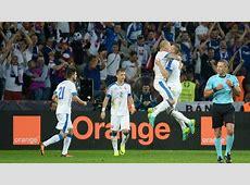 Rusia vs Eslovaquia resumen, goles y resultado MARCAcom