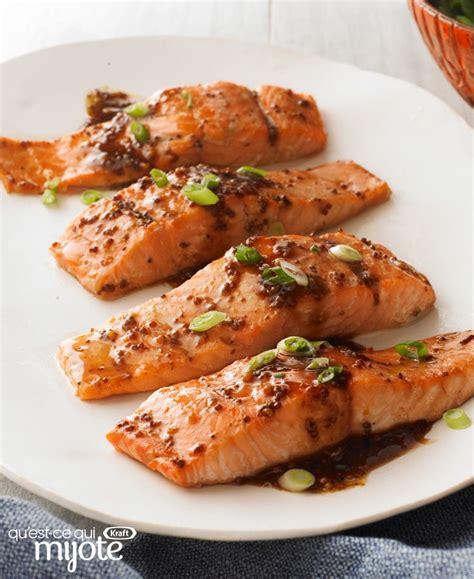 cuisiner le saumon frais les 25 meilleures idées de la catégorie repas santé sur