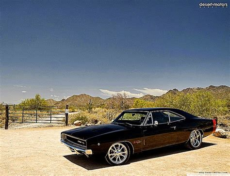 Dodge Charger Hd Wallpaper