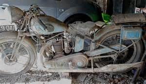 vieille moto fran 231 aise anciennes motos essais achats