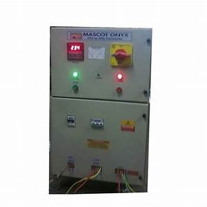 Single Phase To 3 Phase Converter At Rs 54000   Piece S
