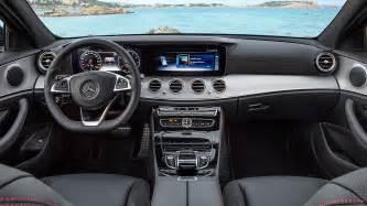 mercedes e class estate dimensions mercedes e klasse t modell 2017 autohaus de