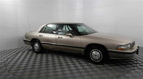 how make cars 1994 buick coachbuilder electronic valve timing 1994 buick lesabre custom 3 8l v6 cylinder engine sedan automatic for sale photos technical