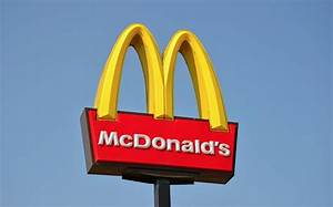McDonald's faces first UK strikes since opening in Britain ...