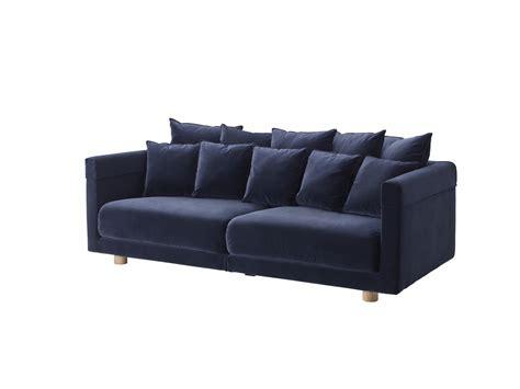 canapé velours ikea fauteuils et canapés en velours notre sélection déco