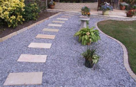 30 Gartengestaltung Ideen