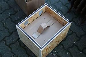 Wasserbett Selber Bauen : bauanleitung betthaupt gepolstert innenarchitektur und ~ Michelbontemps.com Haus und Dekorationen