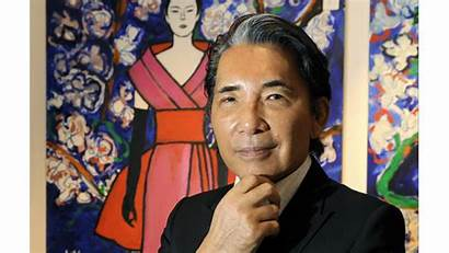 Kenzo Takada Away Covid Aged Designer Coronavirus
