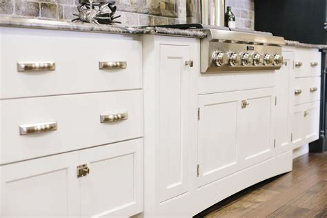 ten easy ways to update your kitchen or bath for the new year by markraft cabinets sponsored