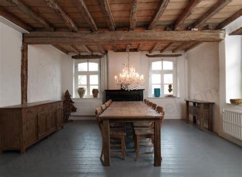 Tisch Aus Altem Holz by Teak Tische Aus Altem Holz Teakm 246 Bel