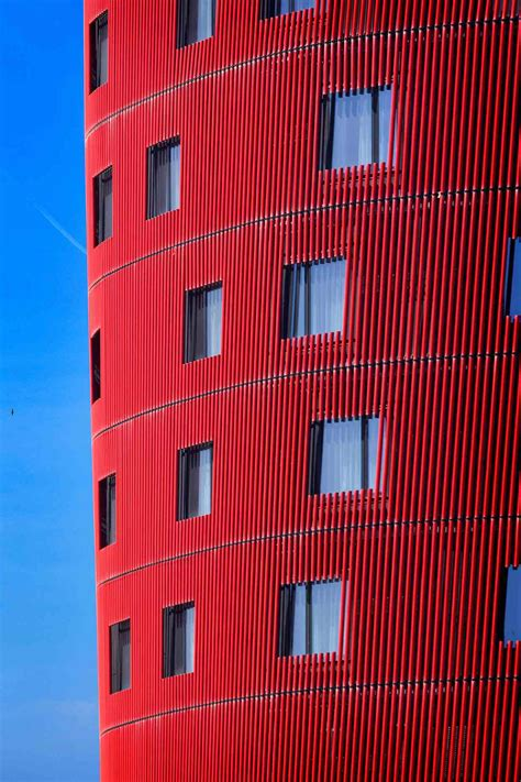Abstract Architecture Photography By Pete Sieger • Design
