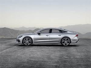 Audi A7 2018 : wallpaper audi a7 sportback 2018 cars 4k cars bikes ~ Nature-et-papiers.com Idées de Décoration