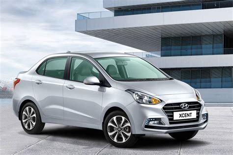 Hyundai Xcent discontinued: Here's how you can still buy ...