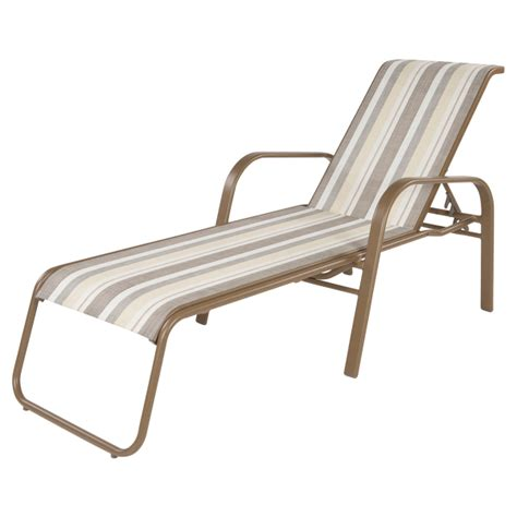 chaise by windward design family leisure