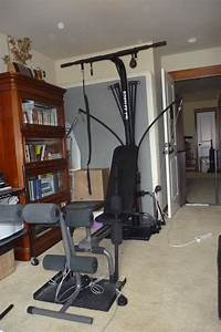 Bowflex Power Pro Xtl Home Gym