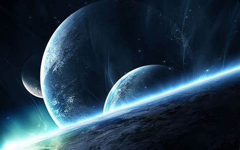 Hd Outer Space Pictures Space Background Wallpaper Wallpapersafari