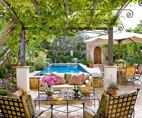 10 Ways To Create A Backyard Getaway