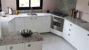 Plan De Travail Granit : le gal marbre et design le blog ~ Dailycaller-alerts.com Idées de Décoration