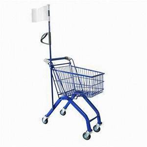 Kids Shopping Trolley/Cart, Children's Shopping Trolley ...