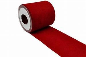Nischenregal 10 Cm Breit : filzband 10 cm breit 5 meter rolle 1 mm stark uni rot meliert online kaufen ~ Bigdaddyawards.com Haus und Dekorationen